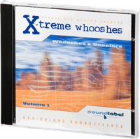 X-Treme Whooshes